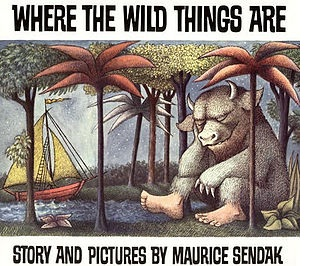 Maurice-Sendak-Where-the-Wild-Things-Are-Austin-Hill-Shaw-Creativity-Expert