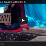 Austin Hill Shaw Talks on The Five Essentials of Designing and Building Sacred Space, Part I