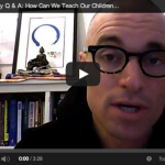 Creativity Q & A: How Can We Teach Our Children to Be More Creative?