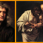 Newton and Christ: The Crazy Creative Parallels between the Godfather of Science and the Son of God
