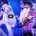 [VIDEO] Tribute to Prince: Let's Go Crazy!