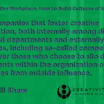 [VIDEO] Creativity in the Workplace Part 5: The 150,000 Year History Between Creativity and Collaboration
